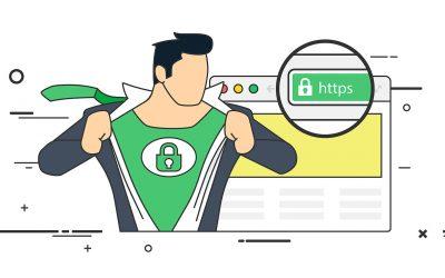 HTTPS hvad for noget…..?