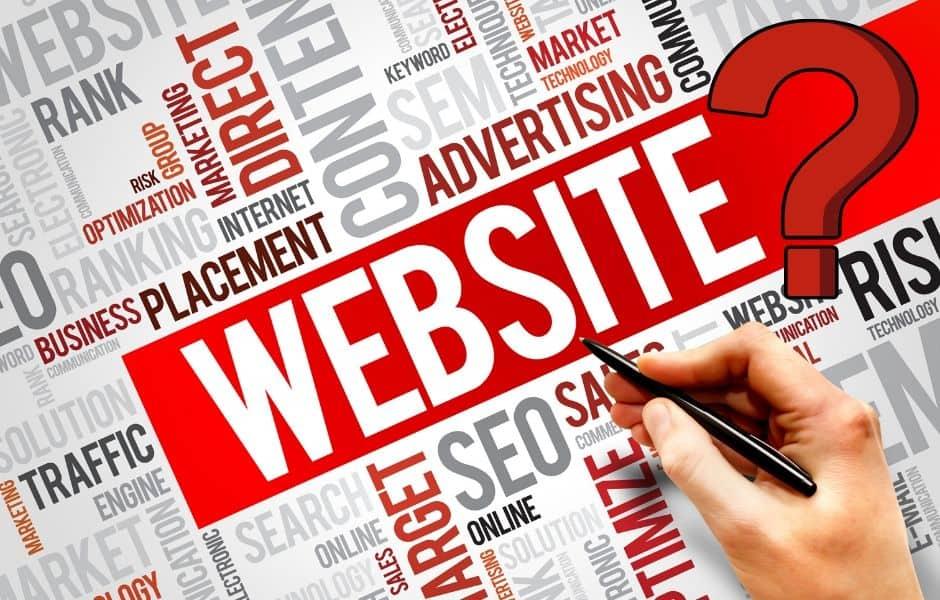 9 ting du bør vide, inden du investerer i en professionel hjemmeside!